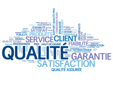 Qualit quality paul leger fils for Domon service a la clientele